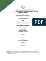 Deontologia Juridical