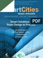 Smart Cities_Orasul Inteligent 2018