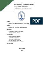 Calculo de Maxima Demanda (1)