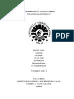 Rpp Revisi Kd. 3.6 Dan Kd 4.6-1