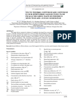 Characterization of Natural Fiber Reinforced Composites