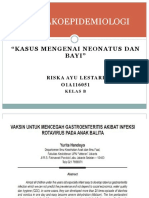 Ppt Neonatus Riska Ayu Lestari n. (o1a116051)