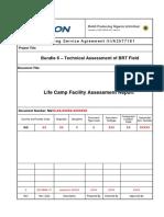 Assessment Report