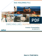 2012131hinvestorpresentationv7-121123034858-phpapp01