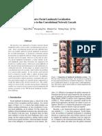 Facial Landmark Paper
