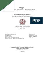 Project Report PRABIN Jk