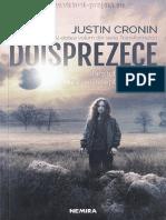 Justin Cronin - Cei Doisprezece