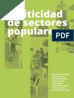 Política en sectores populares