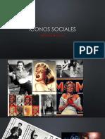Iconos Sociales 7mos