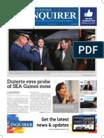Philippine Canadian Inquirer #399