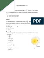 Problema_resuelto2 Ley de Gauss
