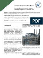 Informe-Central-Termoelectrica-De-Miraflores (Barrios, Rios, Jaen, Ramos, Solis)