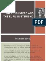 The Filibustero and the El Filibusterismo