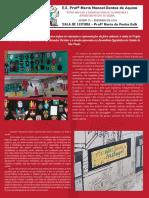 Jornal Ler 72ª Edição Dezembro 2019