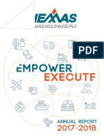 Annual Report 2017 2018