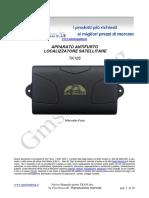 Manuale Italiano Gps Tracker TK105