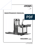 wd 2300s