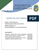 TURBINA PELTON 2.docx