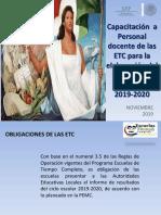 CAPACITACION INFORME ACADEMICO 2019-20 ANGEL ALBINO CORZO.pptx