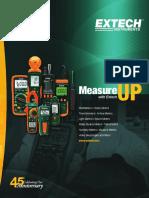 Extech Catalog