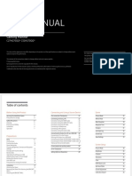 Samsung C27HG70 and C32HG70 User Manual (EN)