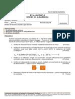 T2 - Diseño en Albañileria - 22-11-18