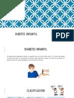 Diabetes en El Niñoparte1