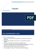 017 - Dahrendorf's Conflict Theory.pptx