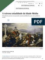 A Raivosa Atualidade Da Idade Média _ Internacional _ EL PAÍS Brasil