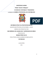 Universidad Andina 1112222 Informe