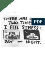Stress in MBA-Final