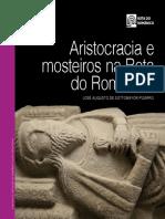 A Senhorialização Dos Vales Do Sousa, Tâmega e Douro (Séculos XI a XIII)