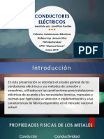 Conductores Electricos by Jef