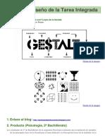 Las Leyes de la Gestalt