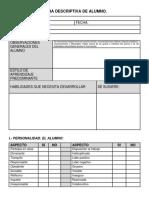 Formato Ficha Descriptiva