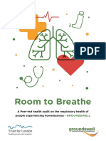 Groundswell Room to Breathe Full Report 2016