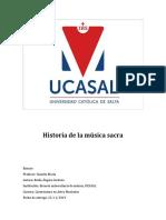 TP-Historia de La Música Sacra