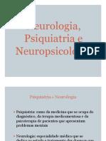 Neurologia.