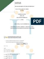 Ejercicios, gràficas y problemas Tarea 3 A
