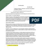 Datos Del Articulo Sociodemografia