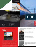ThinkPad E580 Datasheet_FR