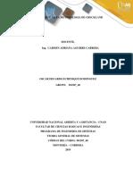 Fase Intermedia Oscar Eduardo