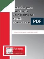 Ensino de Jornalismo no Brasil