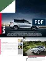 2011 Ramey Toyota RAV4 Princeton, WV
