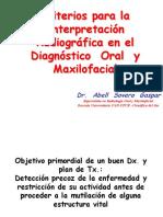 Interpretacion Diagnostica en Casos Clinicos