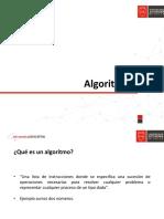 Clase 13 Algoritmos