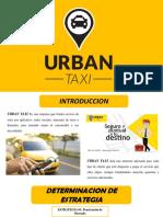 Urban Taxi