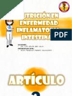 2. Articulo Nutricion en Enfermedad Inflamatoria Intestinal