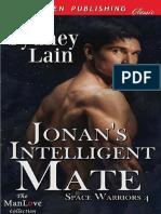 04. El Inteligente Compañero de Jonan