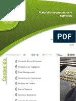 Banca Personas Agosto 2018